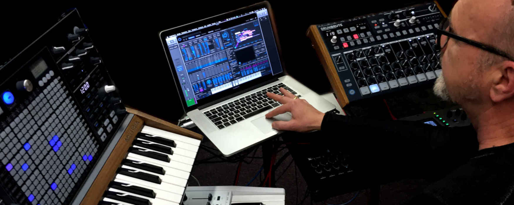 Granular Synthesis with crusher-X